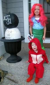 Cute Ideas For Sibling Halloween Costumes Super Cute For Brother And Sister H Costumes Pinterest