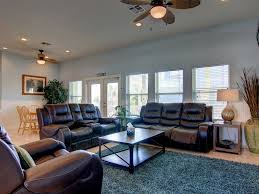 great 4 bedroom in royal sands on mustang island port aransas