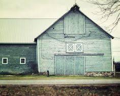 aqua barn fine art photography mint green farmhouse farm country
