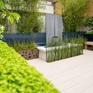 city gardens garden design ideas houseandgarden co uk