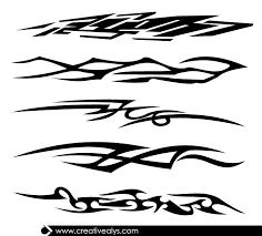 vector tribal tattoo designs 700 633 logo pinterest on