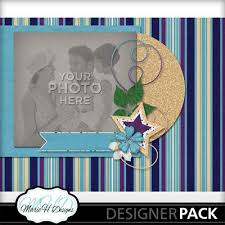 8x11 photo album digital scrapbooking kits my shining 8x11 album marieh