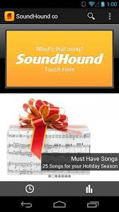 soundhound apk soundhound v5 2 5 apk requirements android 1 6 and up overview