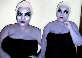 Halloween Makeup Day Of The Dead by Halloween Makeup Ursula She Might Be Loved