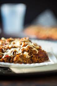 crock pot pizza quinoa food faith fitness