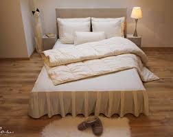 Wool Filled Comforter Duvet Cover Insert Natural Wool Filled King Size Comforter