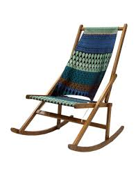 Dexter Rocking Chair Mailonline Kate Freud The Inside Story