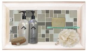 on the shelf accessories shower accessories american bath factory