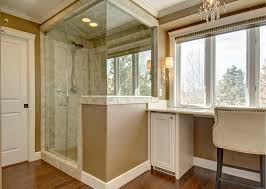 Master Bathroom Showers Angie S Master Bath Remodel In Colorado Hooked On Houses