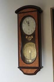 unusual wall clocks foter