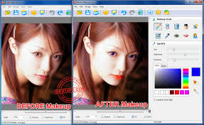 photo makeup editor 1 85 free mugeek vidalondon