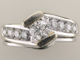 wedding rings redesigned the new redesigned diamond ring goodman jewelers
