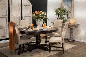 cheap 5 piece dining room sets 5 piece round dining set by winners only mathis brothers