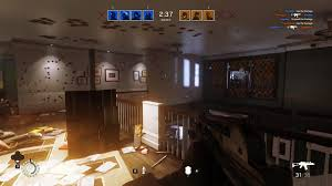 24 minutes of rainbow six siege gameplay shown evil controllers
