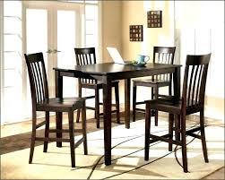 tall round kitchen table tall kitchen table sets evropazamlade me