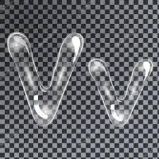 bubbles letters v u2014 stock vector z0504574832 gmail com 106533896