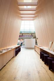 dinesen exhibition space michael sodeau