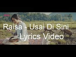 download mp3 usai disini 6 59 mb download lagu raisa usai disini cover stafaband