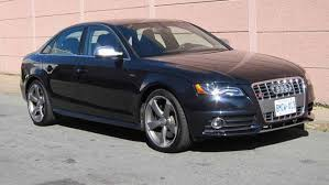 audi s4 v6 supercharged audi s4 provides great combination of sport luxury the