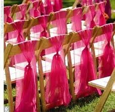 chair sash ties 79 best wedding chair sash images on wedding chairs