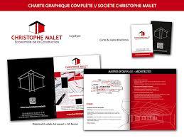 bureau d ude ouvrage d gianni codron création charte graphique complète logo carte de