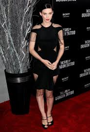 Mara With The Rooney Mara Picture 26 York Premiere Of The With The