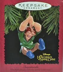 hallmark keepsake ornament disney s quasimodo