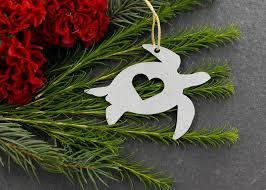 ornaments turtle ornaments sea turtle