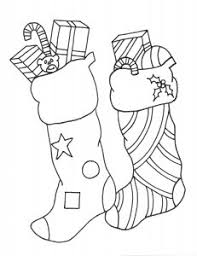 christmas stocking coloring pages 222 best christmas templates images on pinterest christmas
