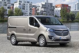 opel renault the french connection new opel vauxhall vivaro get fresh looks