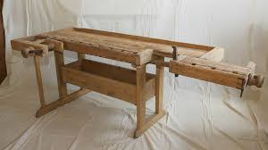 adrian frampton antique swedish woodworking bench