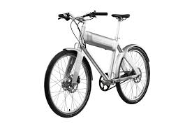 mercedes benz bicycle kibisi introduces oko electric bike for biomega