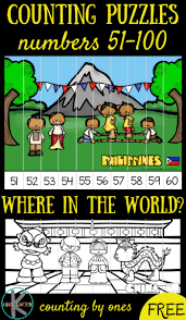 kindergarten worksheets and games free around the world count to