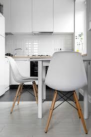 Designer Kitchen Table Modern Kitchen Table Chairs Home Design Styles