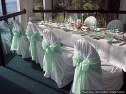 mint green chair sashes details about 50 mint green aqua green chair organza sash 0 mint