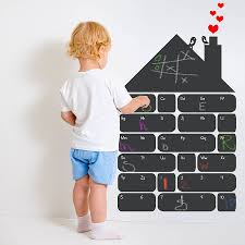 chalkboard wall stickers uk todosobreelamor info chalkboard wall stickers uk chalkboard alphabet house wall sticker by snuggledust studios notonthehighstreet com