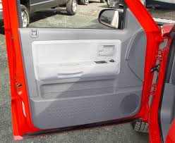 2005 2011 dodge ram dakota car audio profile