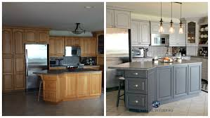 oak kitchen cabinets painted grey related image kitchen renovation new kitchen cabinets