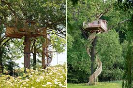 tour the world u0027s most magnificent treehouses new york post