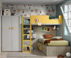 chambre lit superposé chambre ado lit superposé et armoire à portes battantes meubles ros