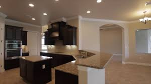 calloway floor plan finished home walkthrough stanley homes custom