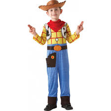 toy story halloween toy story disney pixar woody deluxe kids costume toy