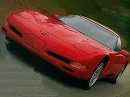 1998 corvette black 1998 chevrolet corvette overview cars com