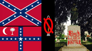 Confderate Flag The Confederate Flag And Its Historic Meaning Youtube