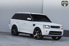 land rover sport custom gallery socal custom wheels