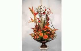 silk flower arrangements youtube