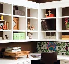 Corner Desks With Storage Wooden Desk With Swivel Storage Shelves Desktop Storage Shelves