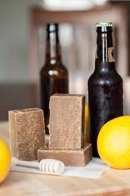 how to make your own soap at home from beer beer soap beer