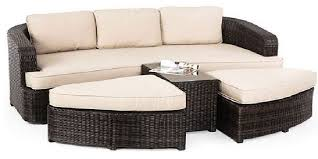 outdoor sleeper sofa wicker sleeper sofa cozysofa info