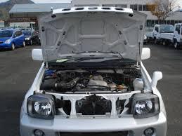 jimny sierra 2002 suzuki jimny sierra pictures 1300cc gasoline automatic